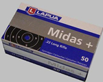 Lapua Midas Plus